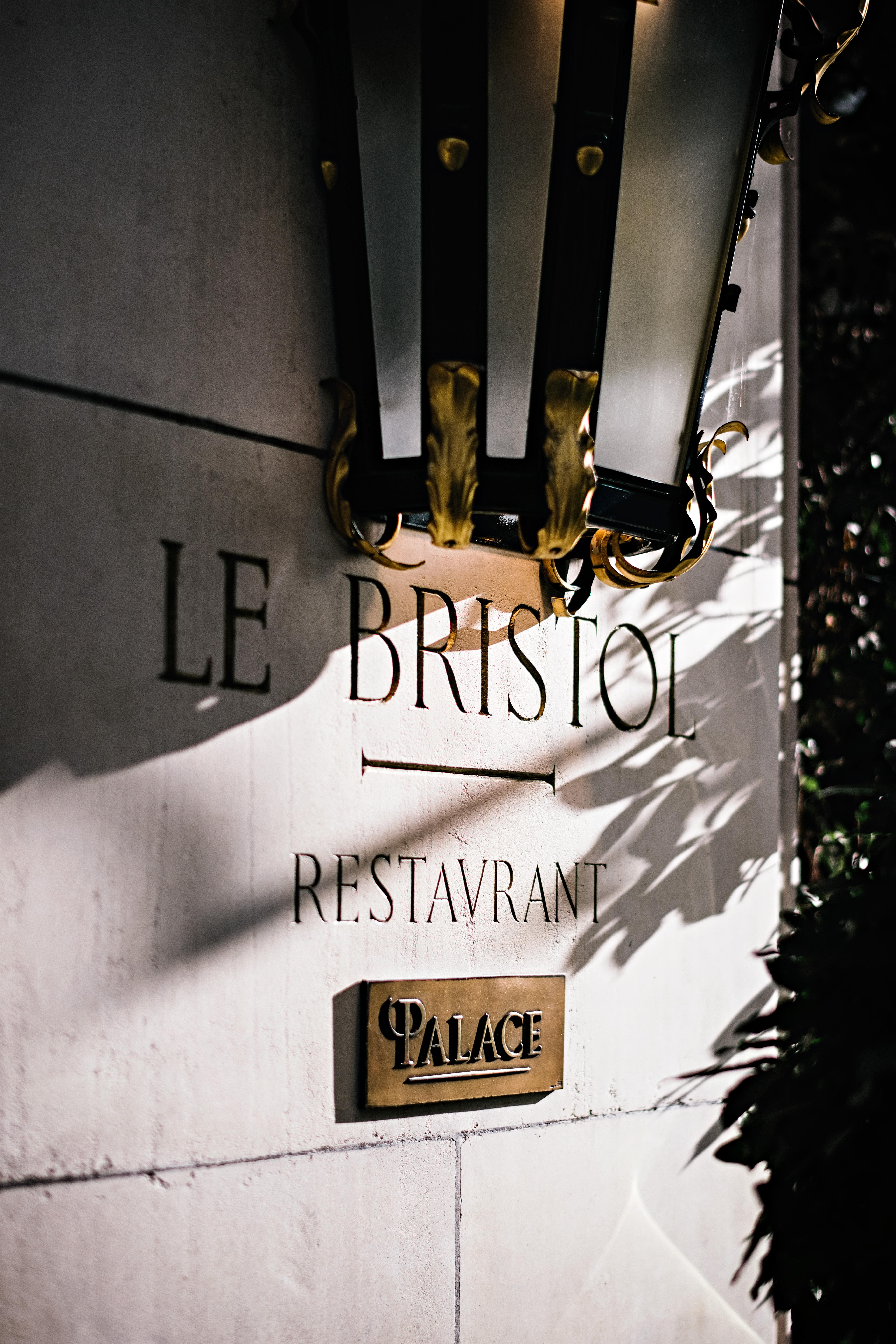 Le Bristol Paris | L'Epicerie du Bristol